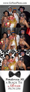 GO NUTS PHOTO BOOTHS
